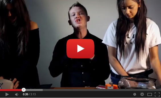 videoclip-TheCrookes-PlayDumb