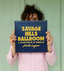 youth lagoon, the knower,