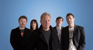 neworder, restless, music complete