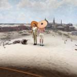 panorama, mesdag, haagse, school, the indie