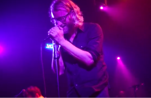 The National, Matt, Berninger