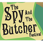thespyandthebutcher