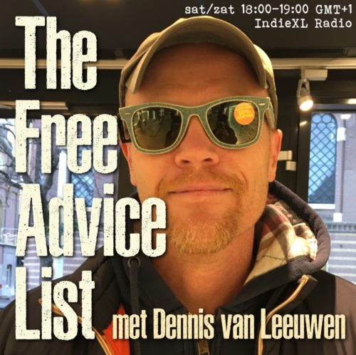 The Free Advice List