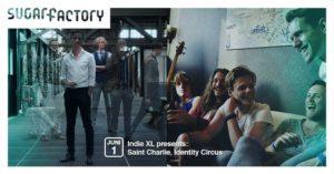 indiexlpresentssugarfactory20170601