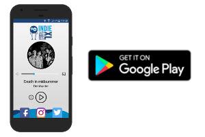 IndieXL app voor Android