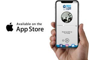 IndieXL app voor iOS
